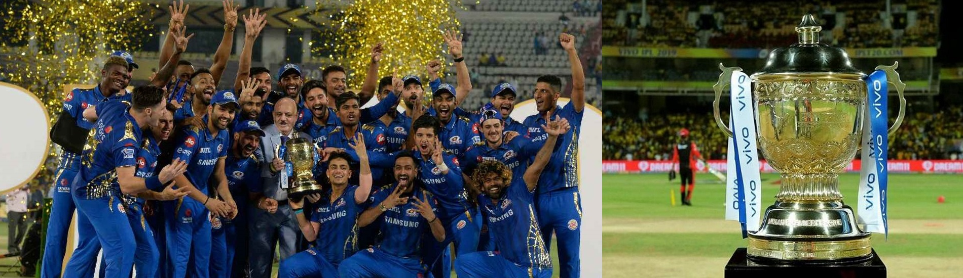 Indian Premier League Final Tickets