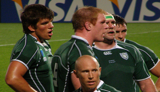 Ireland Vs Europe 2 Tickets