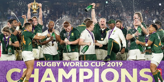Rugby World Cup Final Tickets