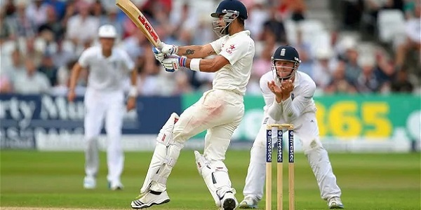 England Vs India 1st Test Tickets