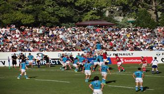 Japan Vs Americas 2 Tickets