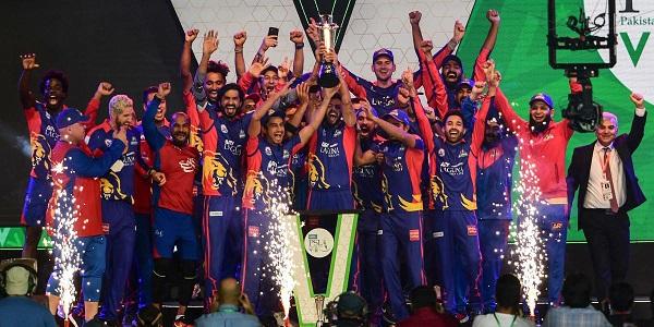 Pakistan Super League Final Tickets
