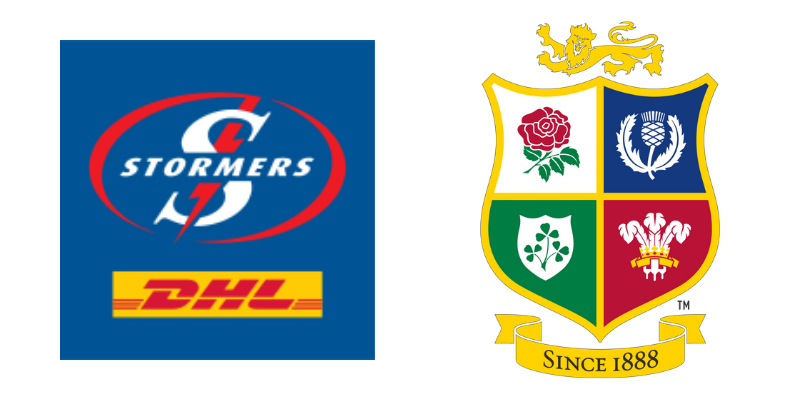 DHL Stormers Vs British And Irish Lions Tickets