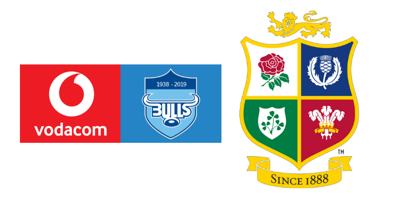 Vodacom Bulls Vs British And Irish Lions Tickets