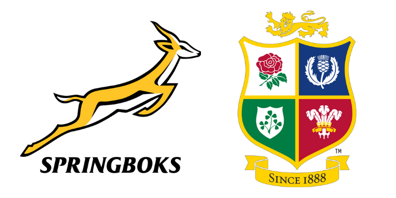Springboks Vs British And Irish Lions Tickets