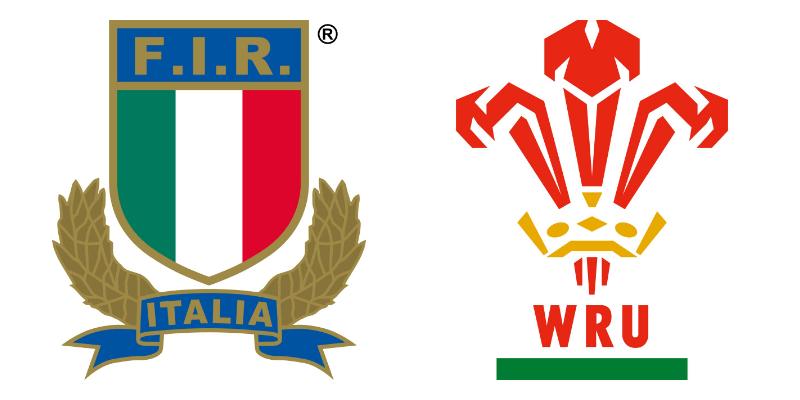 Italy Vs Wales Tickets