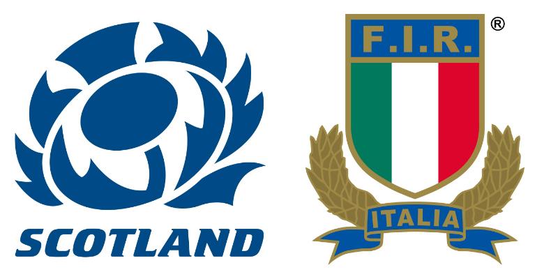 Scotland Vs  Italy Tickets