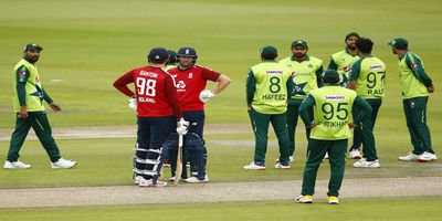 England Vs Pakistan 2nd OD Tickets